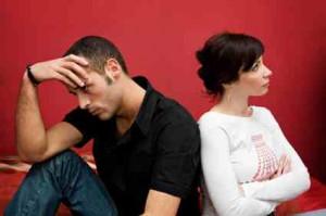 Een echtscheiding, hoe verdelen we de inboedel?